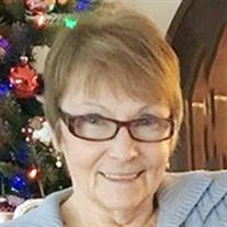 Patricia Anne Nimz