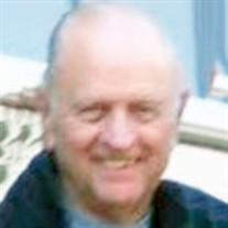Curtis Gorden Oian
