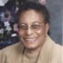 Freda M. Ricks