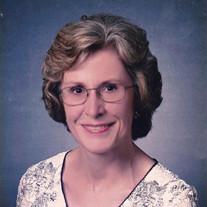 Joyce Marie Rubenzer