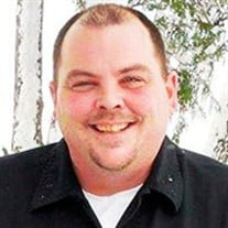 Mr. Daniel Adam Sauer