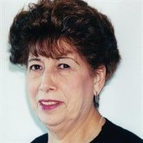 Estefania Saavedra
