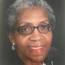 Mrs. Betsy Ann Webb