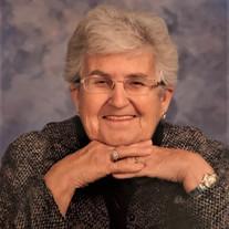 Carolyn Jean Land