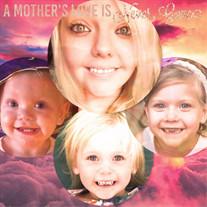 Kaylon, Jaycee & Harley Stotts