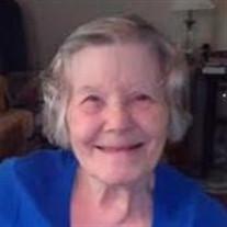 Mildred Johnson Leonard