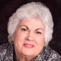 Pamela Elaine Teague