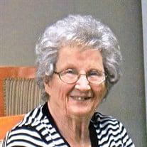 Dorothy E. Garver