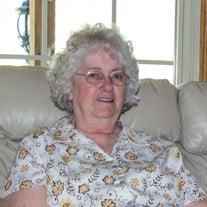 Jeanetta N. Arwood