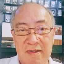 Jaime Legaspi Lazaro Jr.