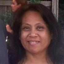 Arlene Cariola