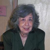 Jeanne Dorn