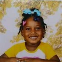 Little Ms. Rae'Lee Danyale Jones