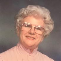 M. Elizabeth Ricker