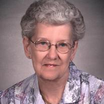 Mrs. Jean J. Butler