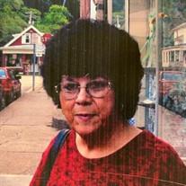 Katherine R. Riter