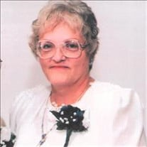 Nanette Louise Wippert