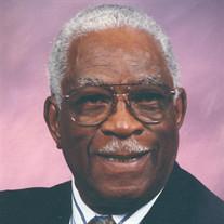 Benjamin Vernon Stewart