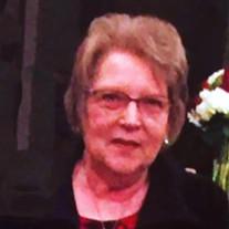 Connie Mae Lambert