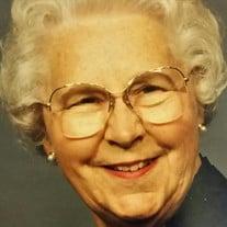 Marian Yaeger