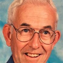 """Robert L.  """"Bob"""" Harrod"""