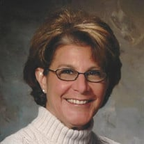 Judy Peitzman Shenk