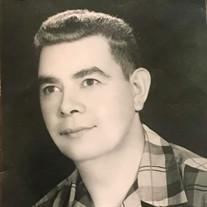Leon Edward Zamora
