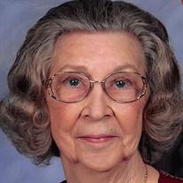 Mrs. Winona Inez Fuchs
