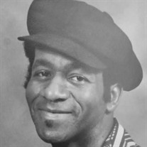 Mr. Charles Lewis Roberts