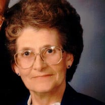 Florence Mae Porter