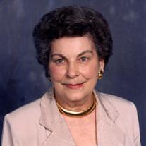 Betty M. Scaia