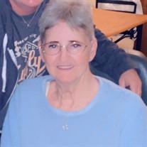 Sharon Diane Holmes Mangum