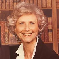 "Mrs. Edell ""Dell"" Clanton Pinner"