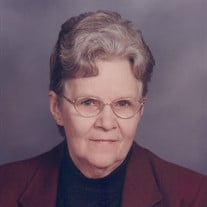 Mary Ellen Buffington