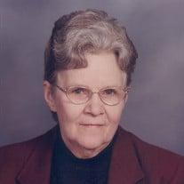 Mary Ellen Buffington