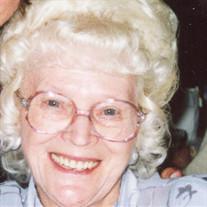 Alice M. Sims