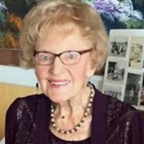 Mrs. Eleanor Licht-Carlson