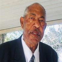 George D. Walker Sr.