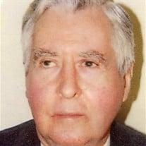 Milton F. Hughes