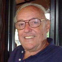Warren Robert Keyes