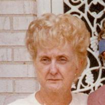 Dorothy Jeane Hayden
