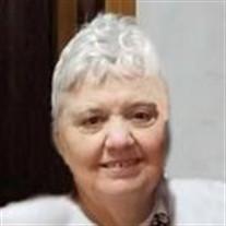 Dorothy Ann Boren (Lebanon)