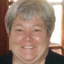 Margaret M. Castler