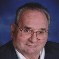 Victor J. Loperfido
