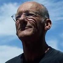 Mark LeGros