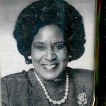Jeannette James