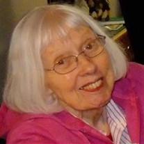 Marjorie L. (Patterson) Morris