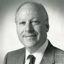 Joseph M. Segel