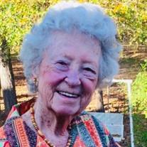 Rhodabelle MacDonald Wilton