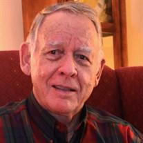 Harold Jake Vaughan Sr.